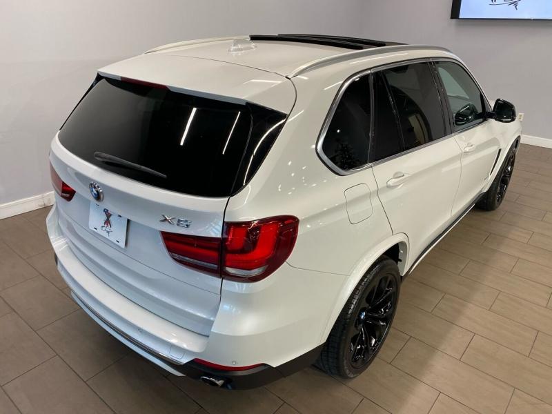 BMW X5 2016 price $26,500