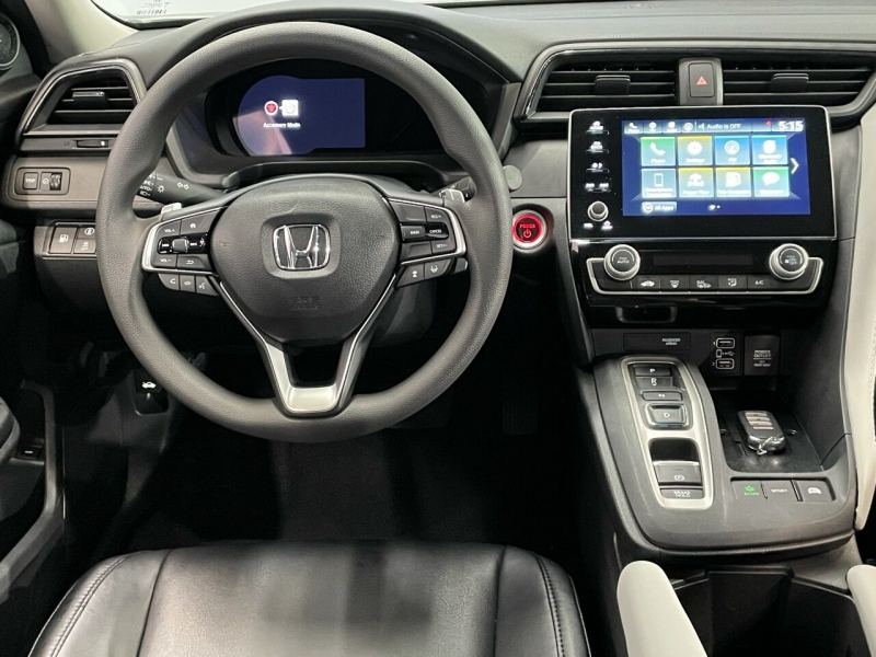 Honda Insight 2020 price