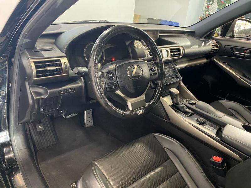 Lexus IS 250 2014 price $18,500