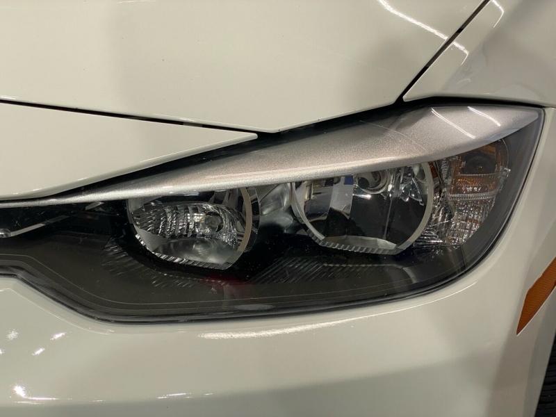 BMW 3 Series 2015 price $14,250