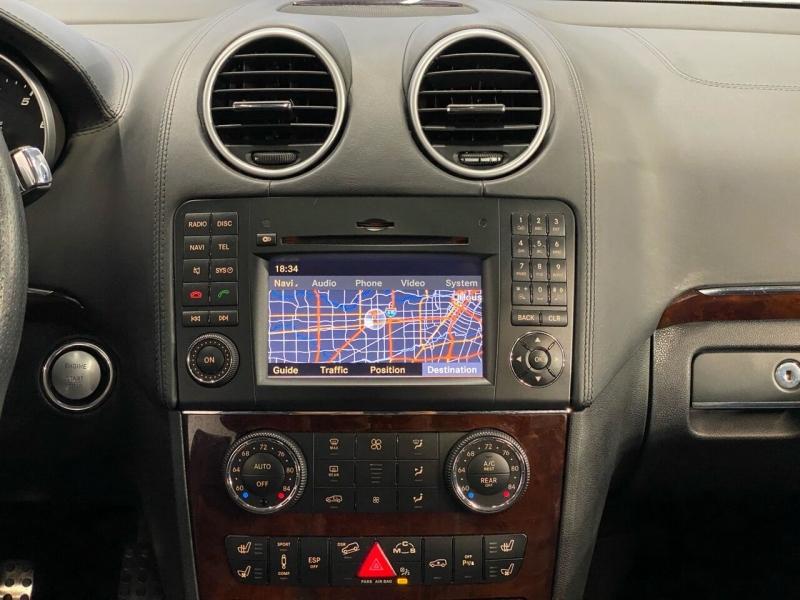 Mercedes-Benz M-Class 2009 price $19,995