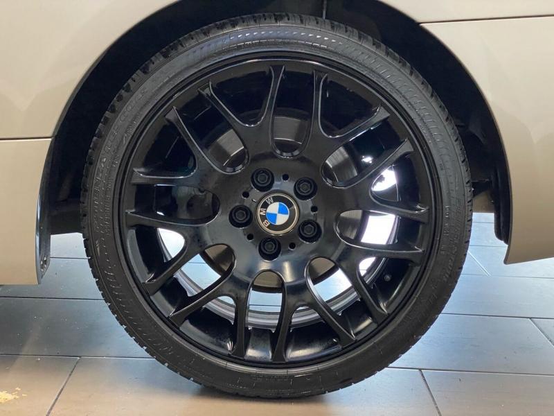 BMW 3 Series 2007 price $11,000