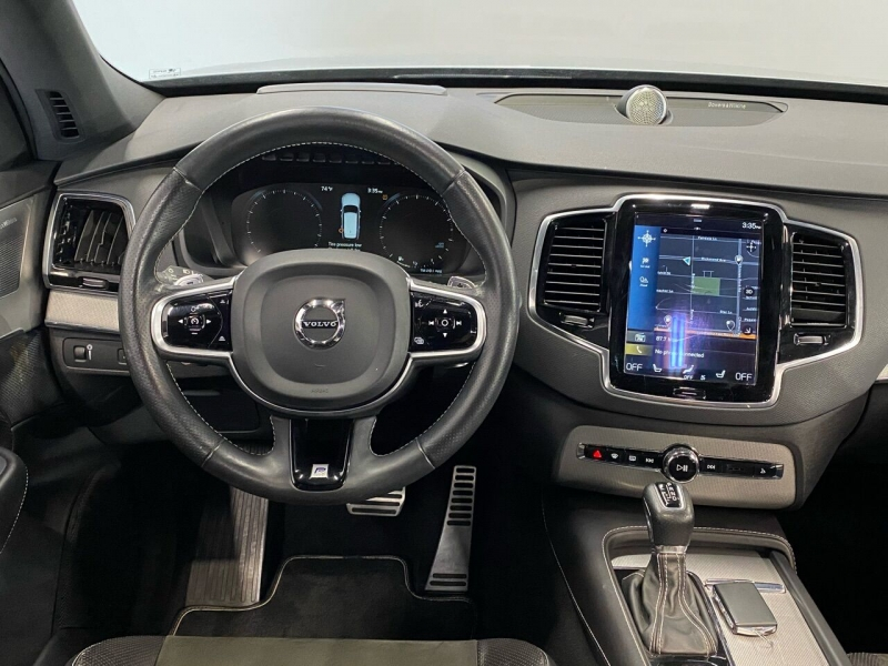 Volvo XC90 2016 price $30,500