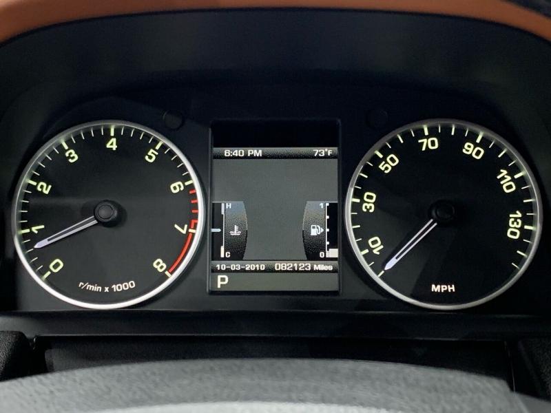 Land Rover Range Rover Sport 2011 price $18,000