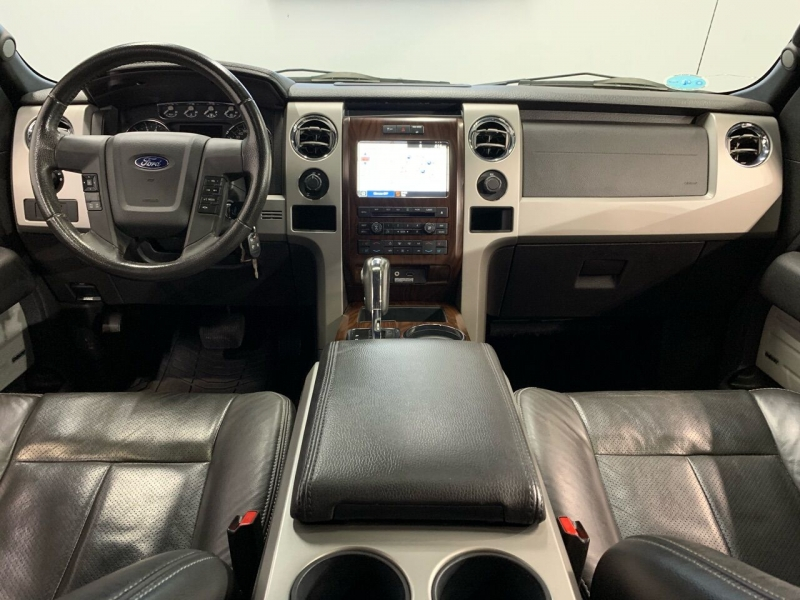 Ford F-150 2012 price $16,500