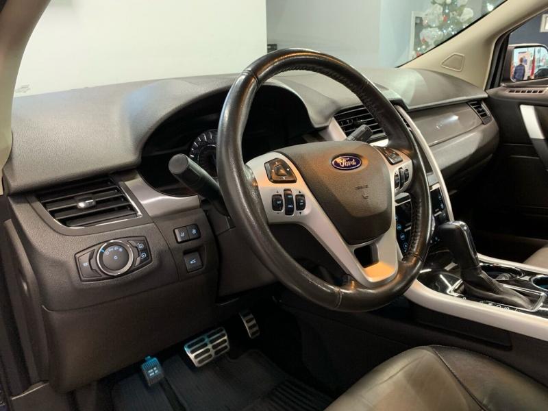 Ford Edge 2013 price $10,500