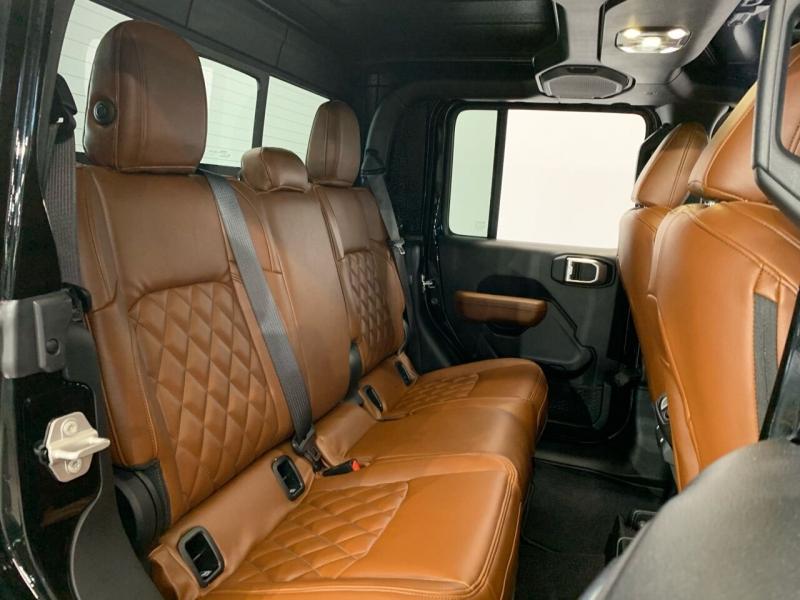 Jeep Gladiator 2020 price $59,900