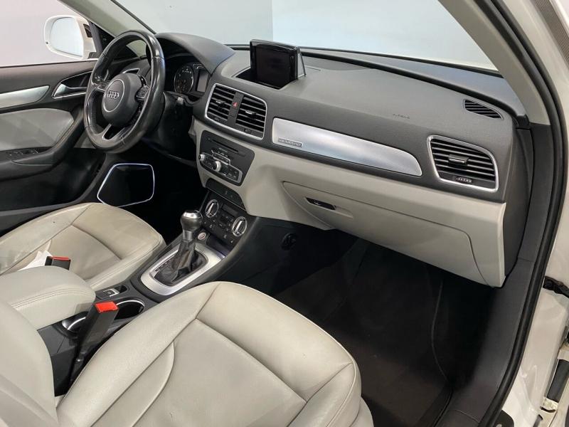 Audi Q3 2015 price $14,995