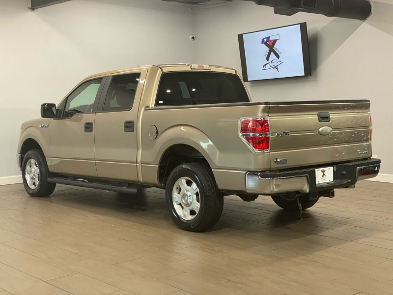 Ford F-150 2012 price $14,300
