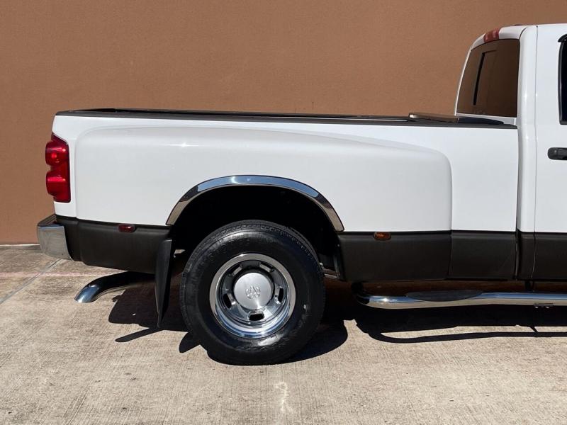 Dodge Ram Pickup 3500 2007 price $24,000