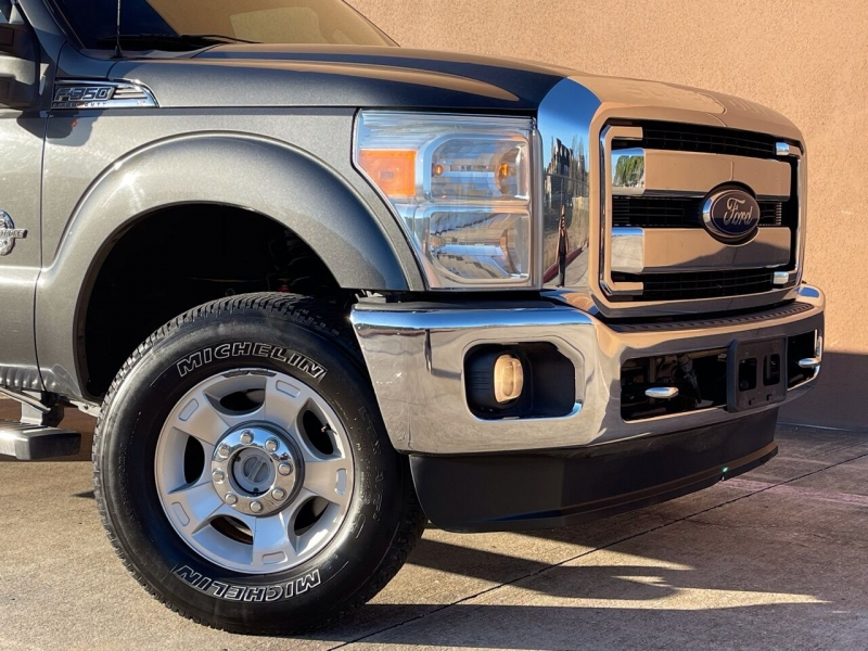 Ford F-350 Super Duty 2015 price $28,000