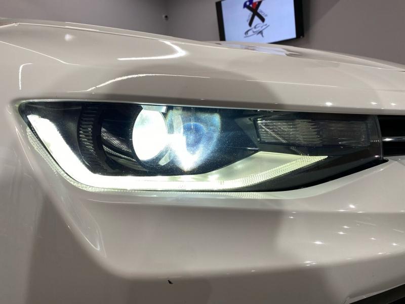 Chevrolet Camaro 2016 price $21,500