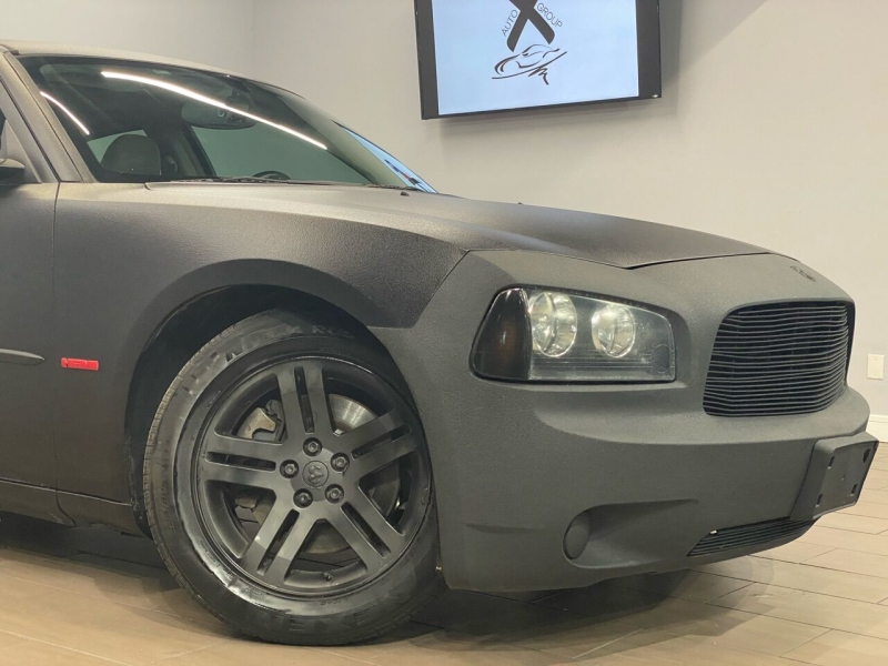 Dodge Charger 2006 price $9,495