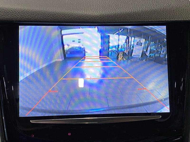 Cadillac SRX 2014 price $14,500