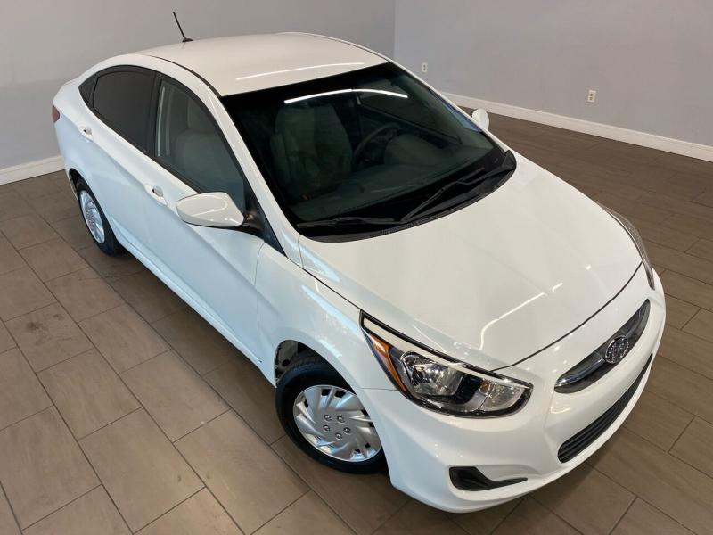 Hyundai Accent 2017 price $4,955
