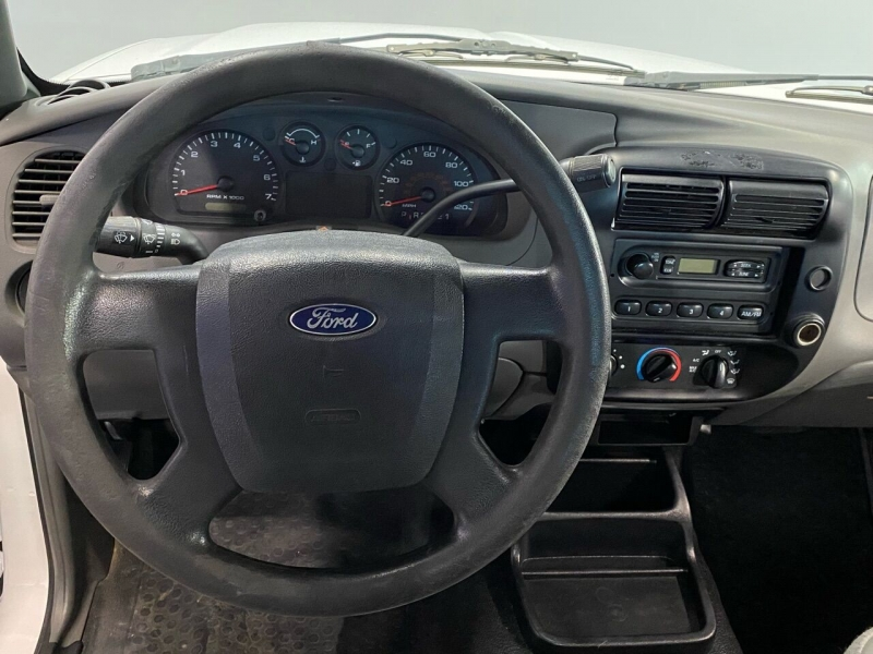 Ford Ranger 2011 price $5,995