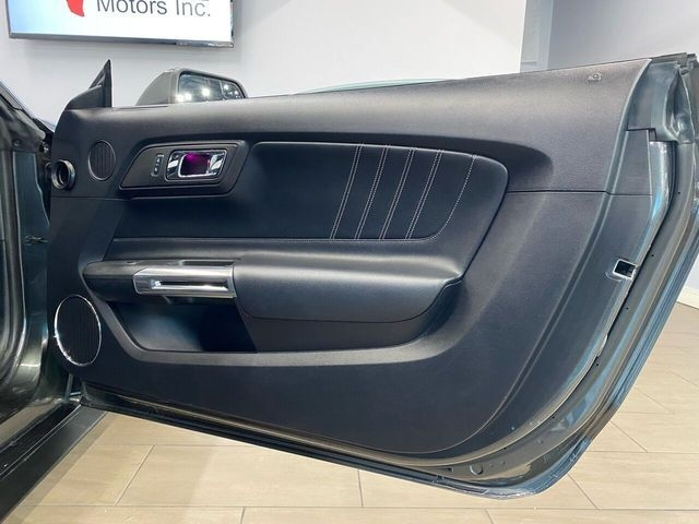 Ford Mustang 2016 price $17,999