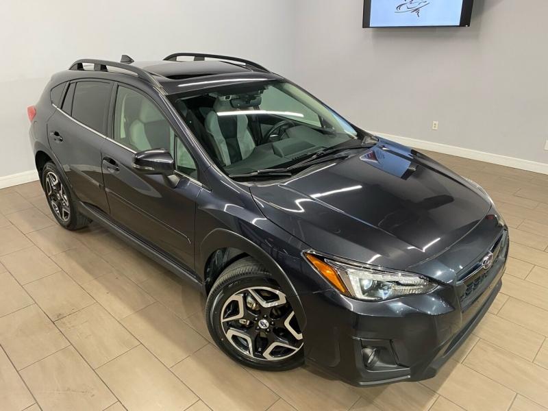 Subaru Crosstrek 2018 price $21,000