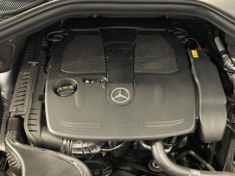 Mercedes-Benz M-Class 2013 price $18,000