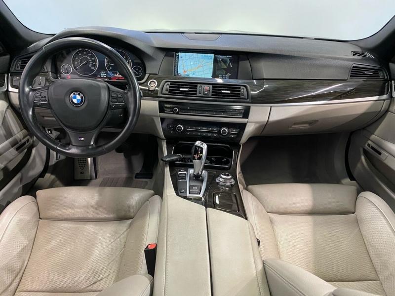 BMW 5 Series 2013 price $11,500