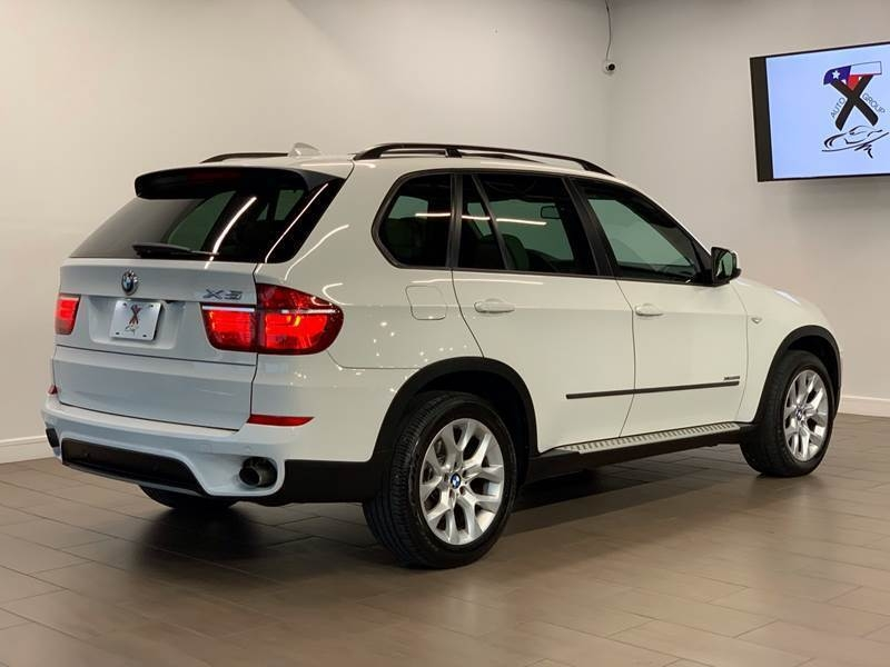 BMW X5 2012 price $10,000
