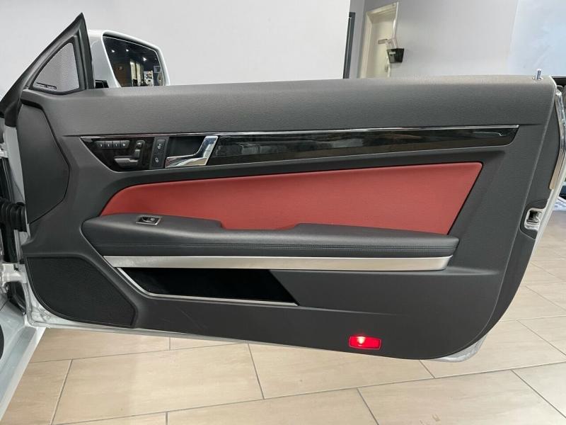 Mercedes-Benz E-Class 2012 price $15,000