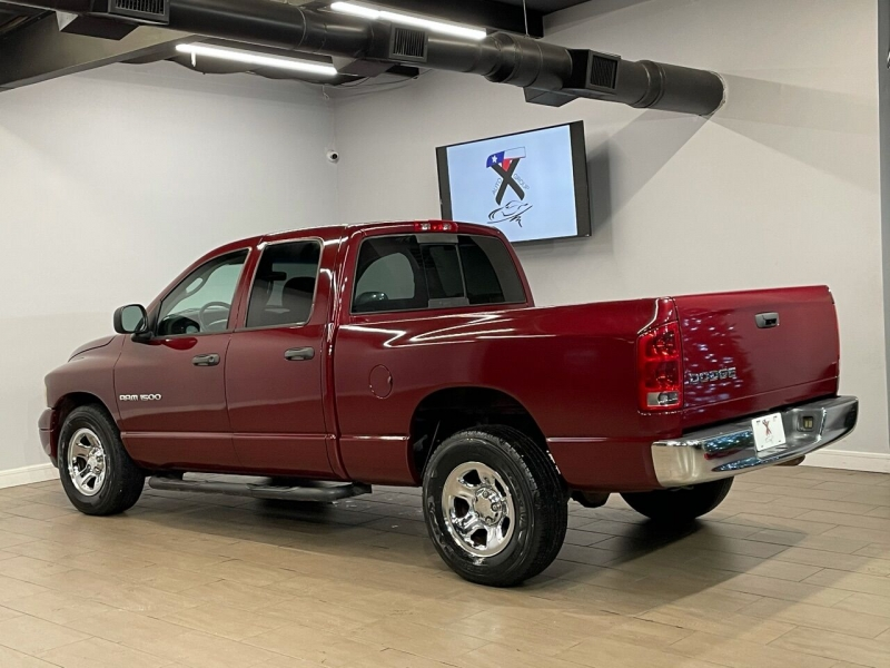 Dodge Ram Pickup 1500 2002 price $7,500
