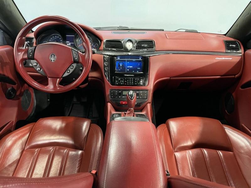 Maserati GranTurismo 2008 price $27,000