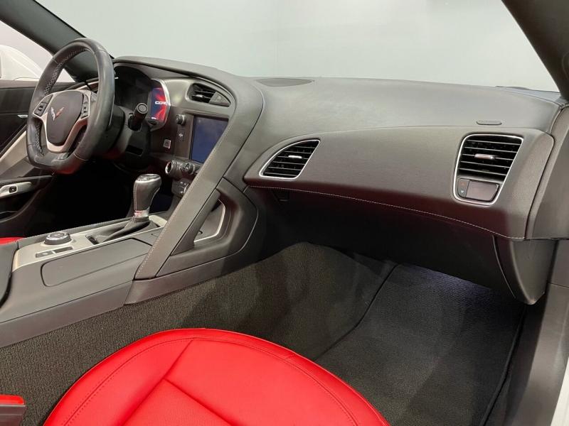 Chevrolet Corvette 2018 price $47,000
