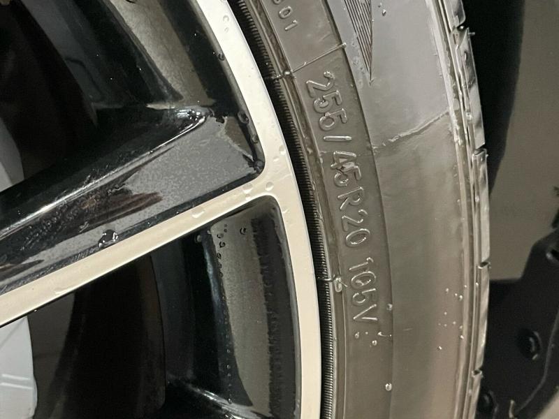 Mercedes-Benz GLC 2018 price $43,500
