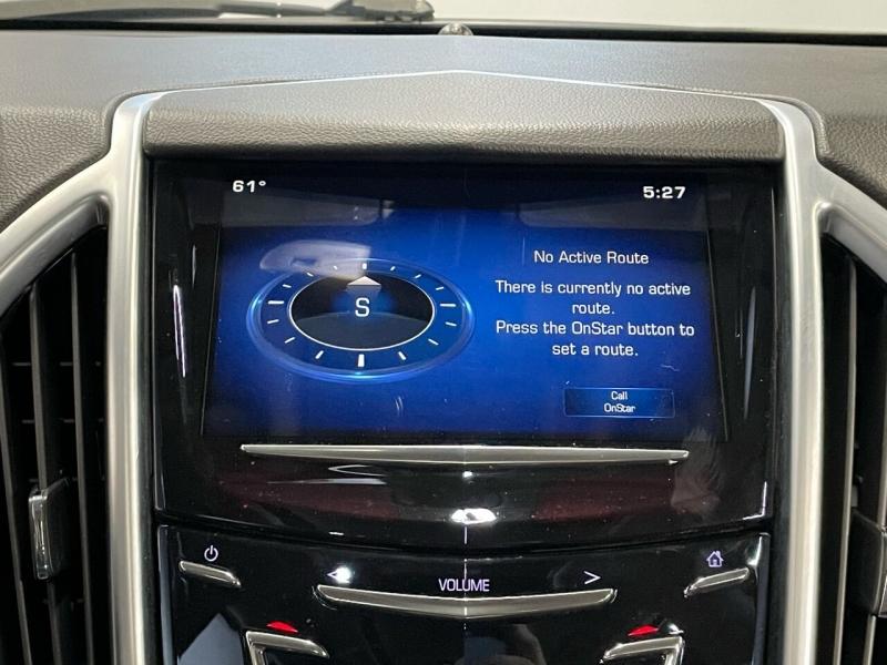 Cadillac SRX 2016 price $17,900