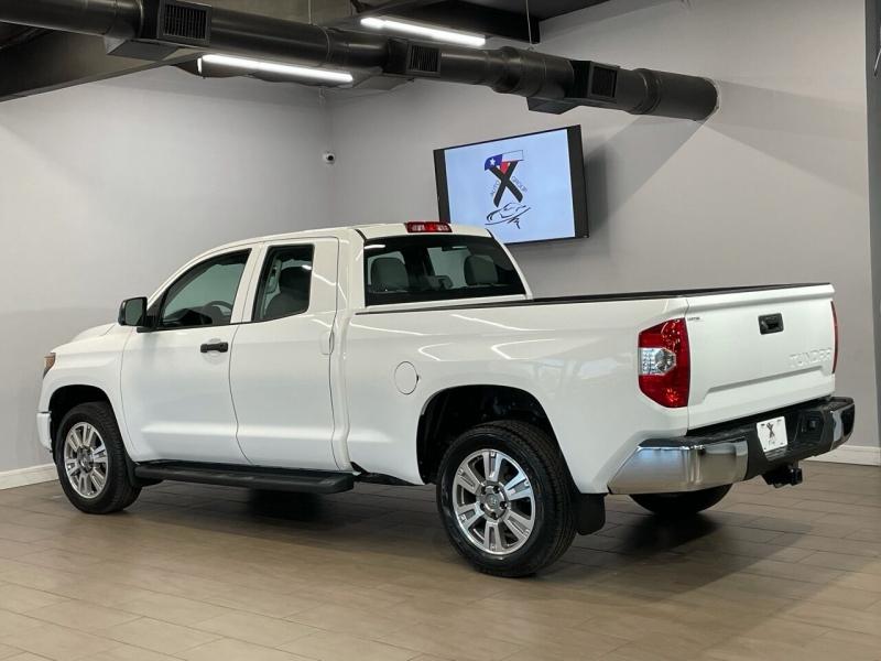 Toyota Tundra 2018 price