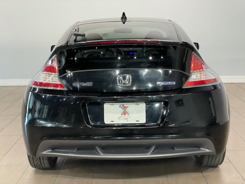 Honda CR-Z 2011 price $7,500