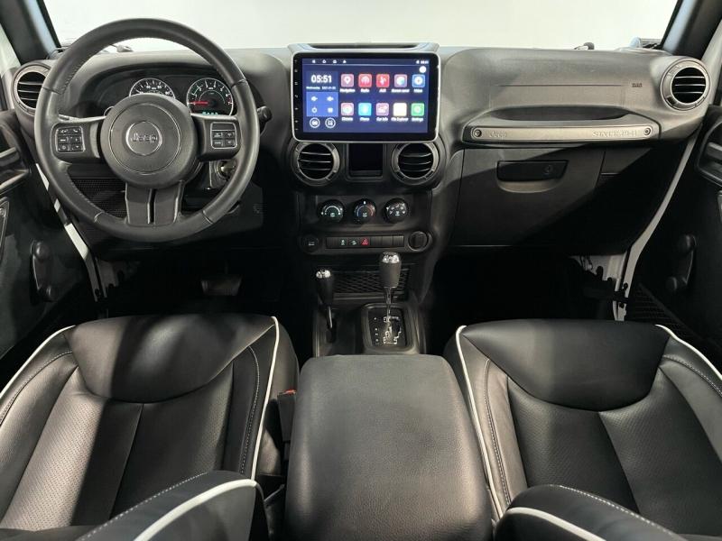 Jeep Wrangler JK Unlimited 2018 price $37,000