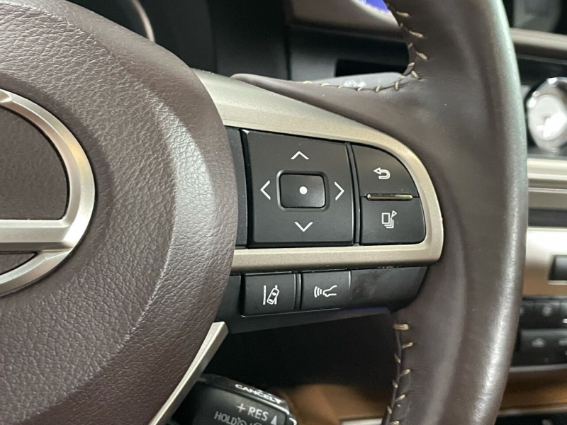 Lexus ES 350 2017 price