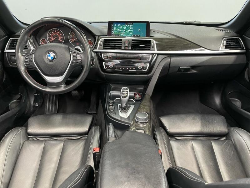 BMW 4 Series 2018 price $24,000