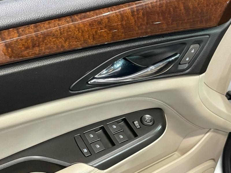 Cadillac SRX 2012 price $13,595
