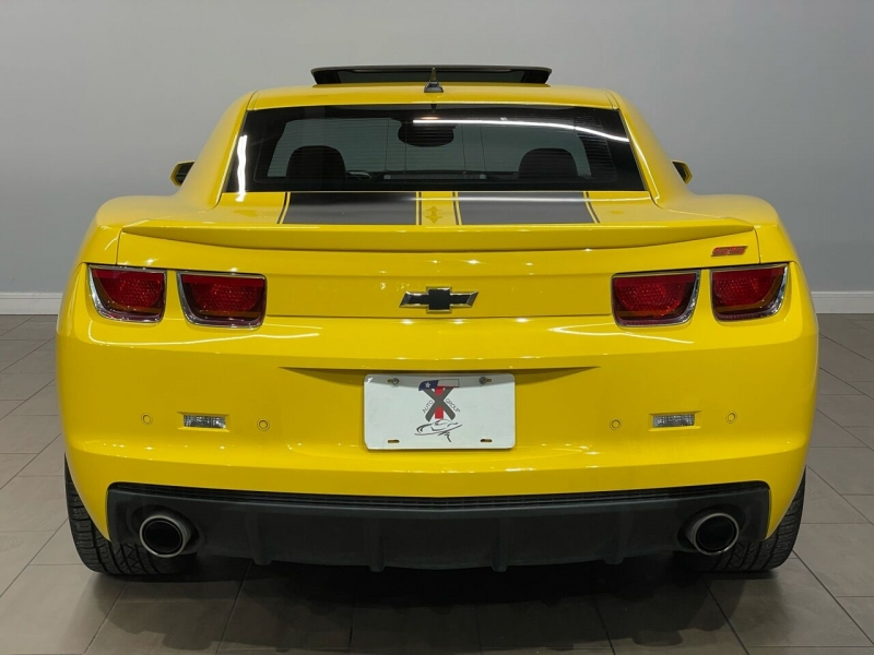 Chevrolet Camaro 2010 price $20,000