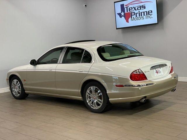 Jaguar S-Type 2004 price $7,995