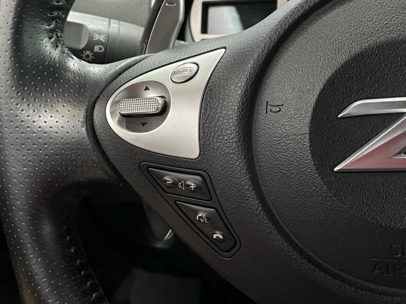 Nissan 370Z 2010 price $20,500
