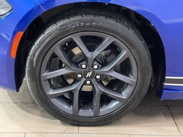 Dodge Charger 2019 price $22,999