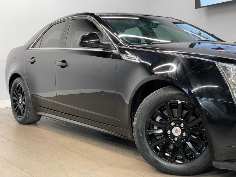 Cadillac CTS 2010 price $10,995