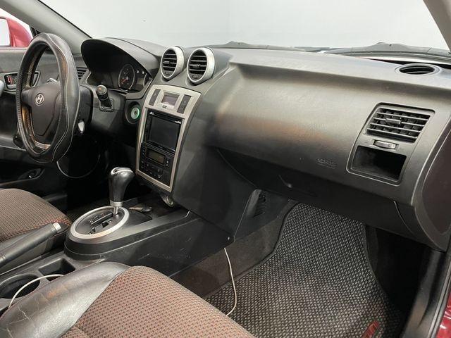 Hyundai Tiburon 2006 price $3,999