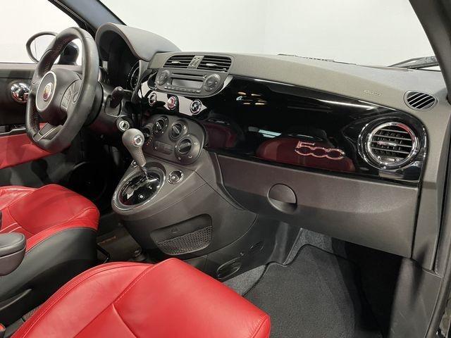 FIAT 500 2015 price $11,499