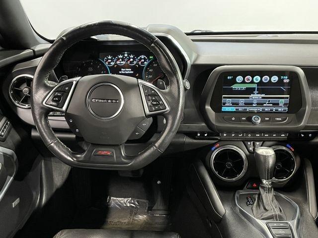 Chevrolet Camaro 2016 price $30,999