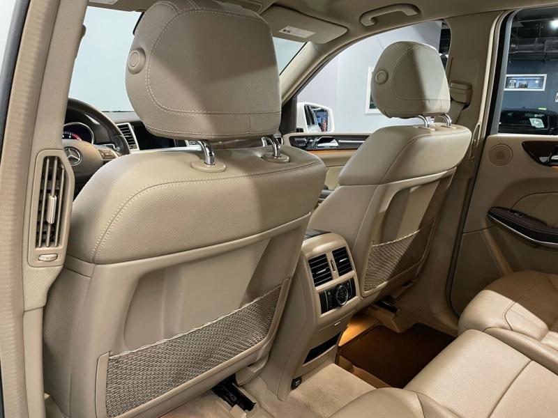 Mercedes-Benz GL-Class 2014 price $19,995