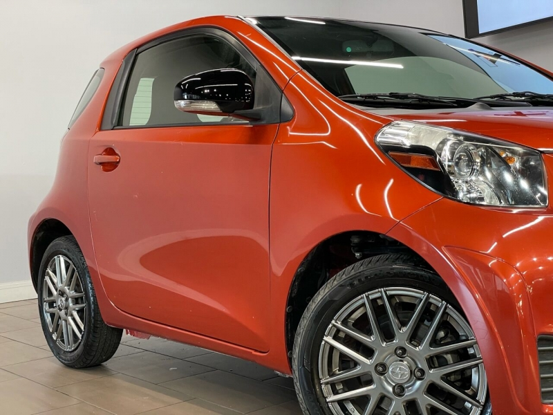 Scion iQ 2013 price $7,295