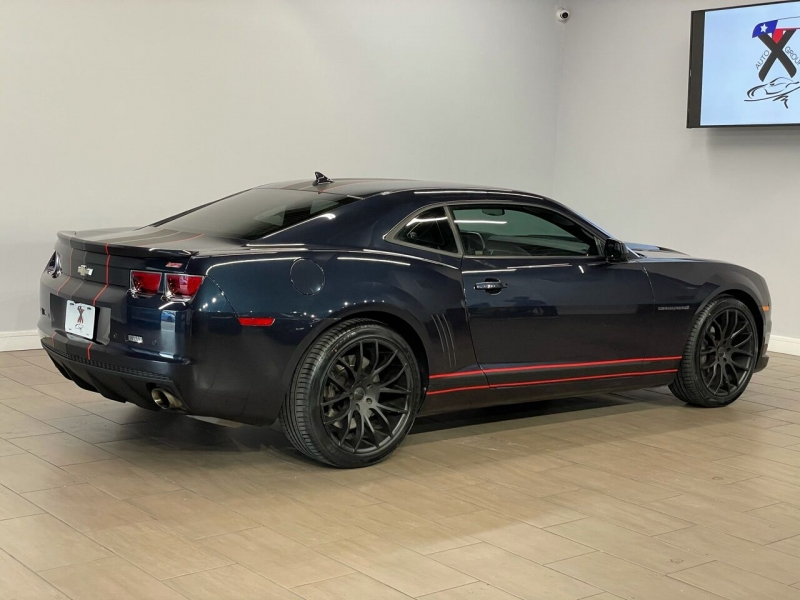 Chevrolet Camaro 2013 price $23,995