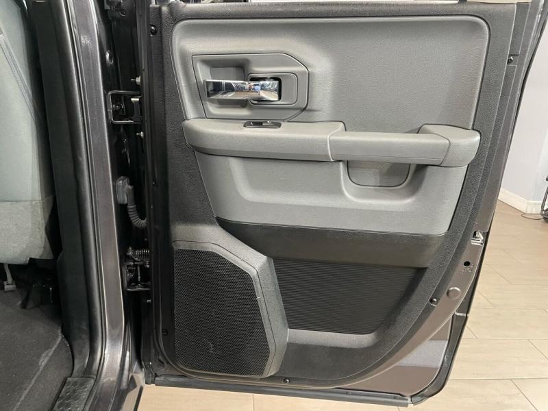 RAM Ram Pickup 1500 2017 price $20,000
