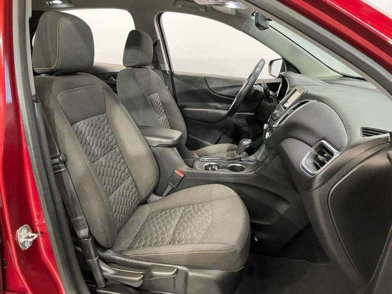 Chevrolet Equinox 2019 price $17,495